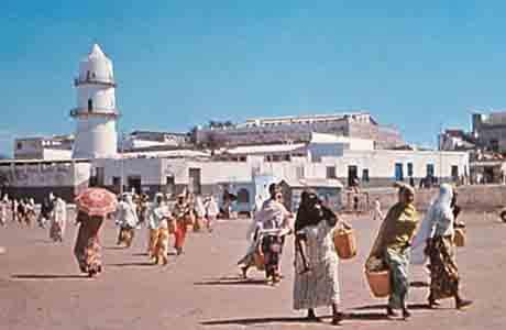 Djibouti News Gazette